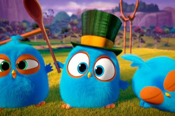 Angry Birds Blues (2017) [TV seriál]