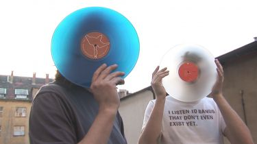 LONGPLAY (2009) [Betacam Digital]