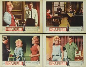 The Candidate (1964)