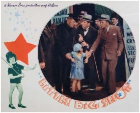 Little Big Shot (1935)