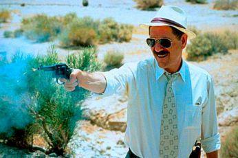 Čas pomsty (1993)