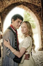 Jak princezny po nocích tancovaly (2010) [TV film]