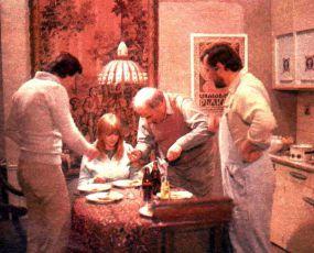 Žena pro tři muže (1979)