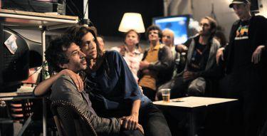 Pirátská TV (2012)