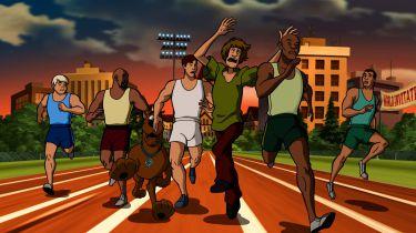Scooby-Doo! Strašidelné hry (2012)
