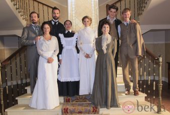 Grand Hotel (2011) [TV seriál]