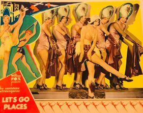 Let's Go Places (1930)