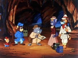 Willy Fog na cestě za dobrodružstvím (1993) [TV seriál]
