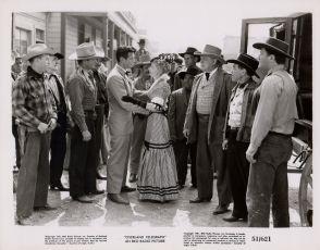 Overland Telegraph (1951)