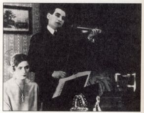 Madame Golvery (1923)