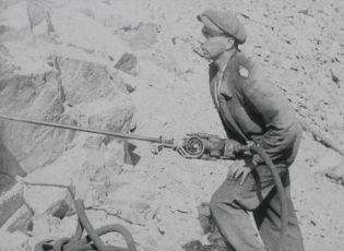 Chlapi ze žuly (1949)