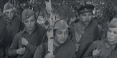 ...a jitra jsou zde tichá (1972)