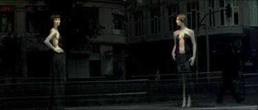 V kůži figuríny (2005)