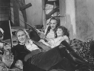 Kapitán Blood (1935)