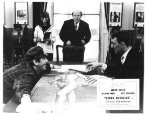 Po francouzsku (1964)