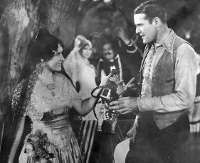 Sons of the Saddle (1930)