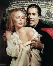 Draculův návrat (1968)