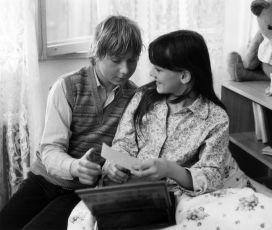 Viktor Král a Monika Kvasničková