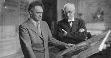 Jsem Sebastian Ott (1939)