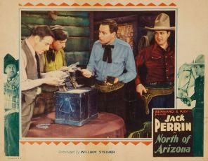 North of Arizona (1935)