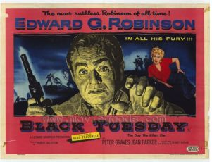 Black Tuesday (1954)