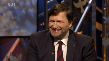 Kabinet Dr. Honzáka (2020) [TV pořad]