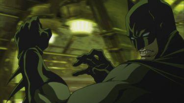Batman - Gothamský rytíř (2008)