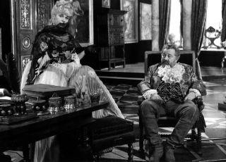 Kočár nejsvětější svátosti (1962) [TV film]