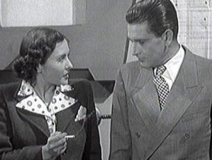 Výdělečné ženy (1937)