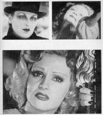 Smrt Marie Malibranové (1971)