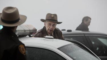Tajemný muž (2012)