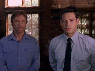 Loganova válka - Čest zavazuje (1998) [TV film]