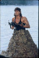 Žhavé výstřely 2 (1993)