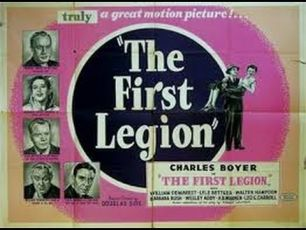 The First Legion (1951)