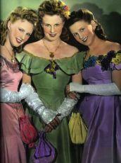 Vídeňská děvčátka (1949)