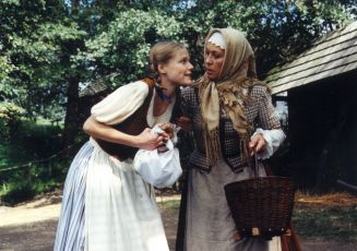 Jak přišli kováři k měchu (1997) [TV inscenace]