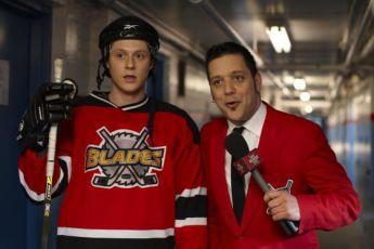 Gól: Hokejový muzikál (2010)