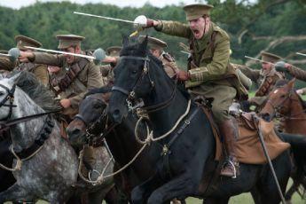 Válečný kůň (2011)