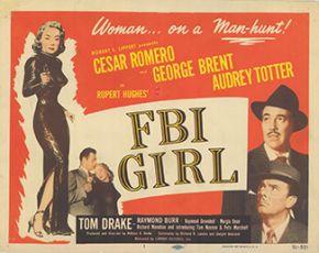 FBI Girl (1951)