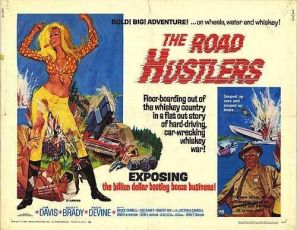 The Road Hustlers (1968)