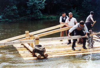Děvče od vody (1987) [TV epizoda]