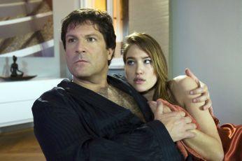 Baby frei Haus (2009) [TV film]