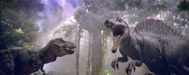 Jurský park 3 (2001)