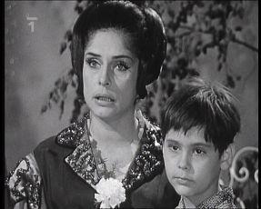 Tři strýčkové a Dominik (1968) [TV inscenace]