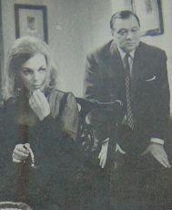 Obavy komisaře Maigreta (1970) [TV inscenace]