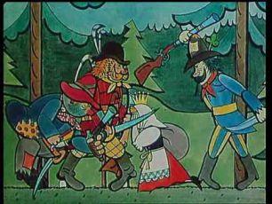 Mikeš hrdina (1975)