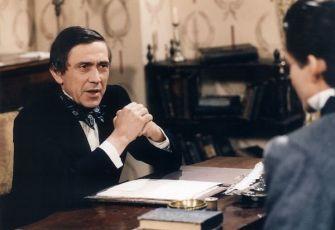 Drahý Bedřichu (1985) [TV hra]