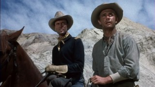 Útěk z Fort Bravo (1953)