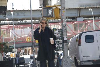 Vzpomínky na Manhattan (2014)