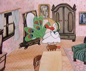 Matylda (2000) [TV seriál]